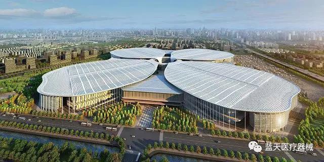 河南省蓝天医疗器械有限公司